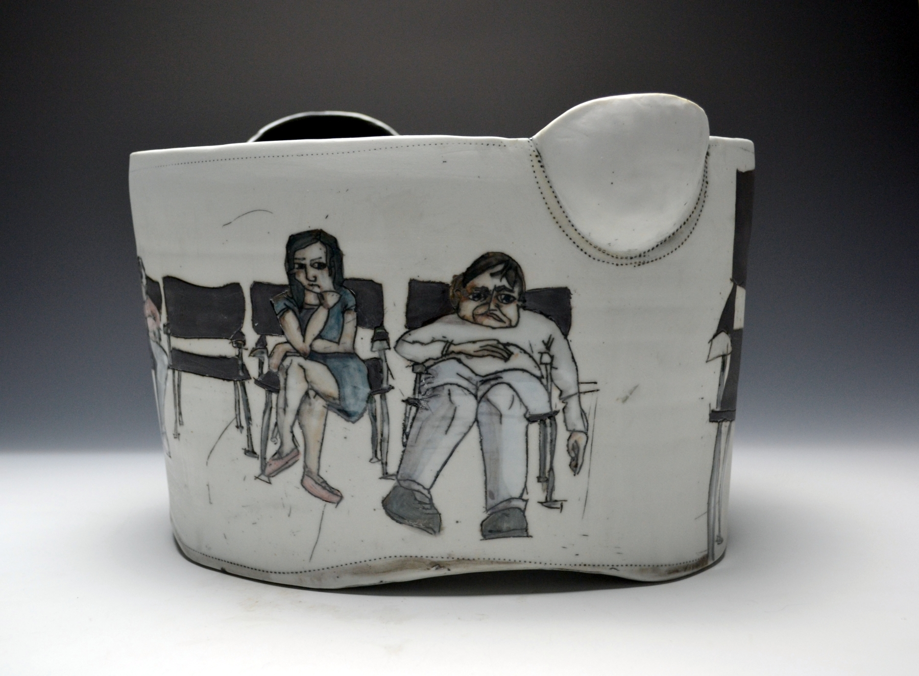 2014 Portfolio Autumn Higgins Ceramics